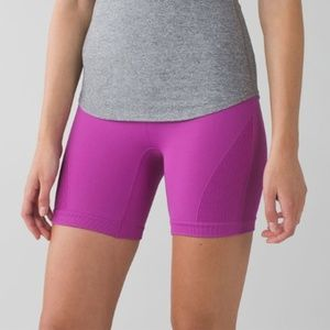 Lululemon | Sculpt Short Ultra Violet